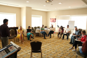 Finding the best leadership coach training in Dubai