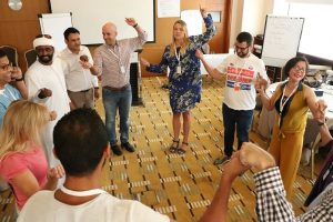 Steps to become a Certified Team Coach in India