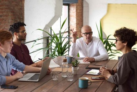 Executive Coaching – How it Benefit Professionals in the Workplace?
