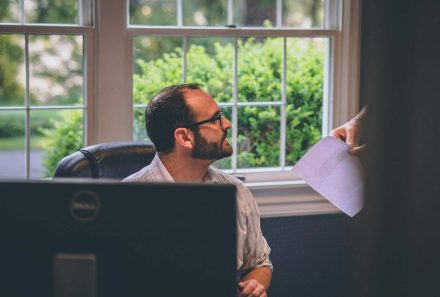 The benefits of Coaching in an Organization