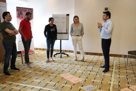 Selecting the Right ICF Coach Training Program