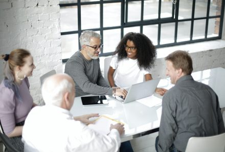 Transformative Coach Training Courses for Managers