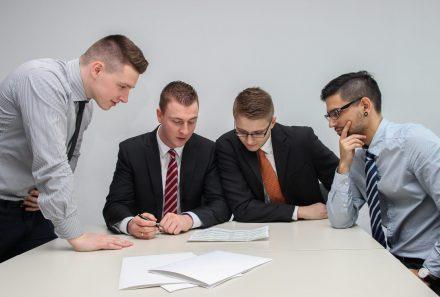 What is leadership team coaching?