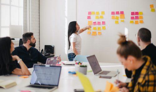 What is leadership development coaching?