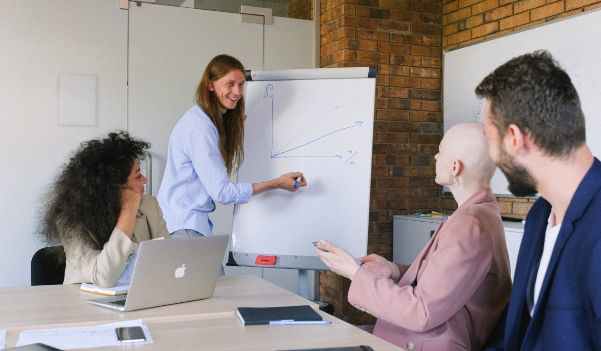 How coaching training can improve your company performance
