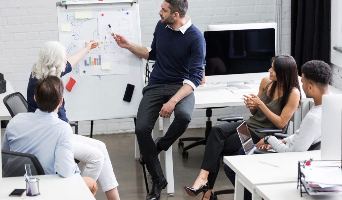 What to expect from a leadership training program?