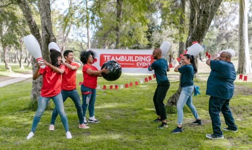What is Team Building Training? How Useful it is?