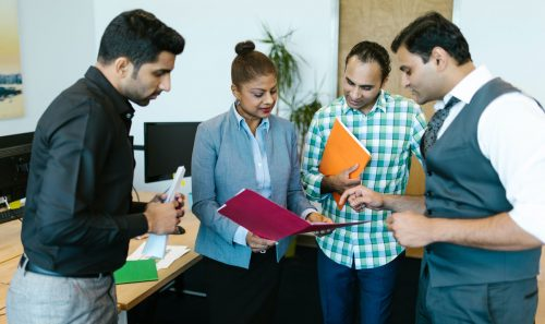 Is Team Coaching Effective for India-based Companies?