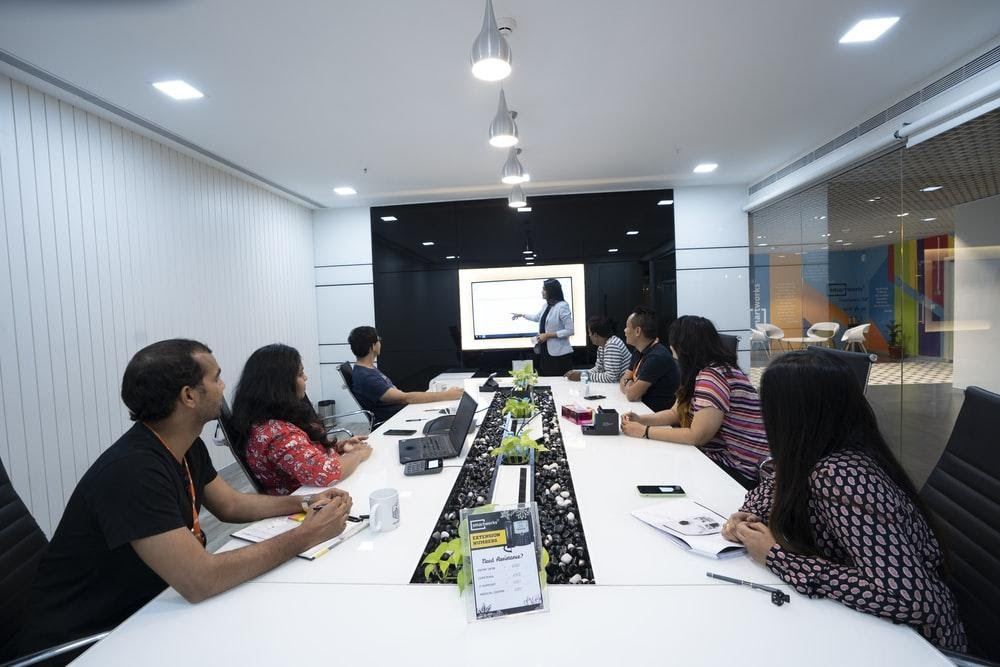Coaching Corporate Teams in India: What You should Know