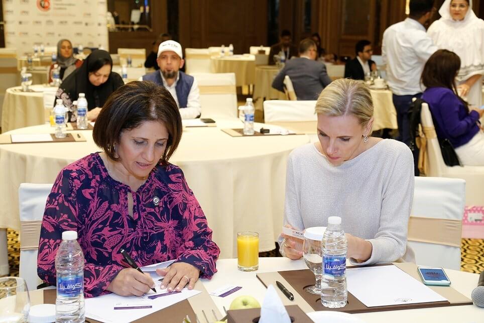 How do I become an ICF coach in UAE?