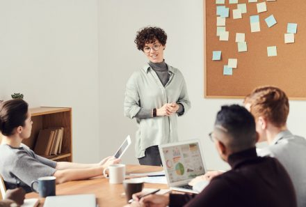 Moving from Boss to Leader: Can Coaching help?